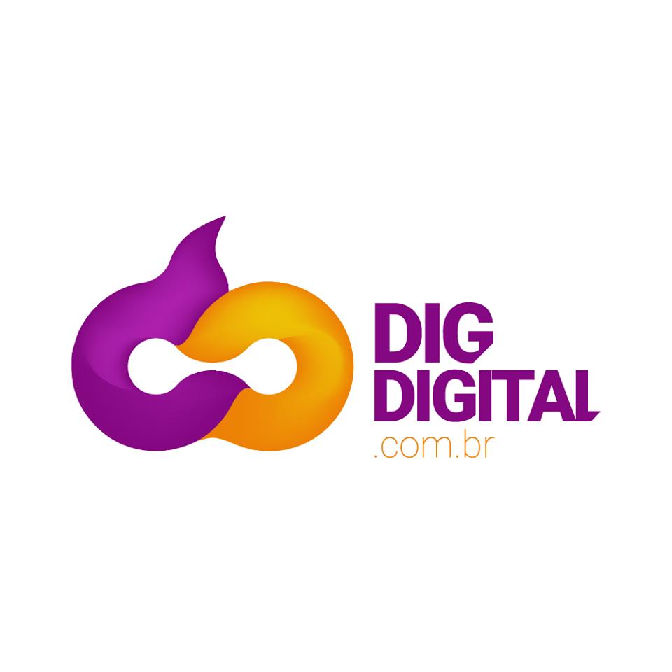 Dig Digital -criação de sites em Curitiba